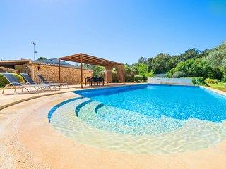 VILLA BRENDA - Villa for 6 people in Sa Pobla