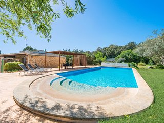 VILLA BRENDA - Villa for 6 people in Sa Pobla