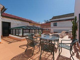 Casa de Tintes Duplex Terrace 12 pax