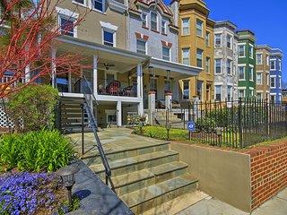 NEW! Contemporary Condo in Historic District of DC