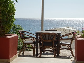 RELAX SEASIDE HOUSE,ideal for relaxing,carefree and unforgettable holidays !