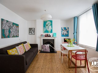 Islington Apartment