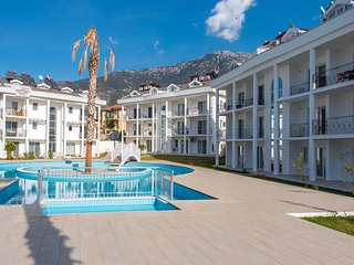 2 Bedroom Apartment İ4 Hisaronu, Oludeniz