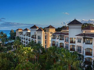 Marriott Playa Andaluza - 5 Star Apartment