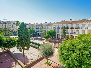 3 bedroom Apartment in Cala del Moral, Andalusia, Spain : ref 5606833