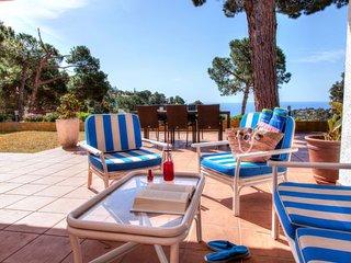3 bedroom Villa in Sant Eloi, Catalonia, Spain : ref 5606748