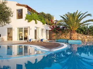 3 bedroom Villa in Ellinika, Crete, Greece : ref 5606965