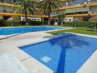 2 bedroom Apartment in Guadalmar, Andalusia, Spain : ref 5580870
