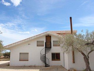 4 bedroom Villa in L'Ampolla, Catalonia, Spain : ref 5606858