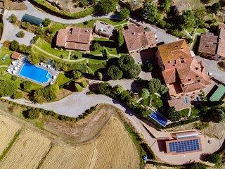 1 bedroom Apartment in Popoltaio-Schiacciato, Umbria, Italy : ref 5606848