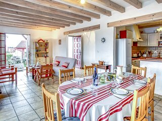 3 bedroom Villa in Bidart, Nouvelle-Aquitaine, France : ref 5606869