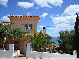 3 bedroom Villa in Cap Ras, Catalonia, Spain : ref 5606855