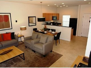 Lovely 2 Bedroom, 2.5 Bathroom in Encantada with its own Hot Tub