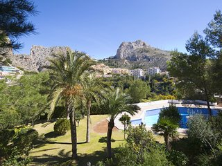 3 bedroom Apartment in Altea la Vella, Valencia, Spain : ref 5606861