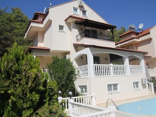5 Bedroom Villa in Hisaronu,Brooklands