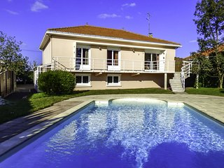 4 bedroom Villa in Pornic, Pays de la Loire, France : ref 5606920