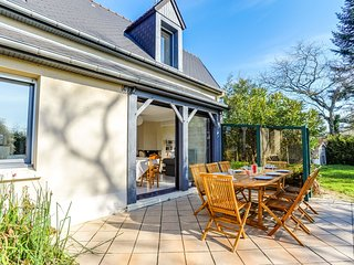 5 bedroom Villa in Saint-Coulomb, Brittany, France - 5606864