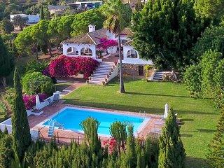Villa La Ciruela