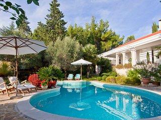 4 bedroom Villa in Vantacici, Primorsko-Goranska Zupanija, Croatia : ref 5606967