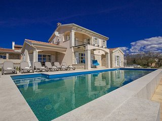 3 bedroom Villa in Labinci, Istria, Croatia : ref 5606994