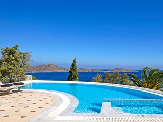3 bedroom Villa in Ellinika, Crete, Greece : ref 5606966