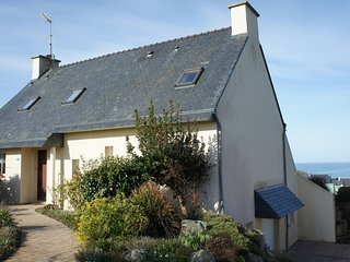 3 bedroom Villa in Créach-Guennou, Brittany, France : ref 5606924