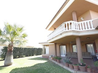 4 bedroom Villa in Sant Jordi, Valencia, Spain : ref 5606914