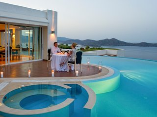 4 bedroom Villa in Ellinika, Crete, Greece - 5606963