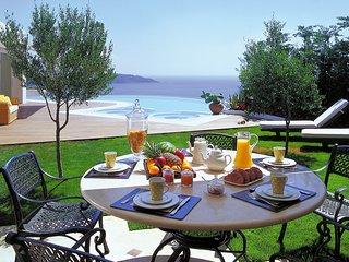 4 bedroom Villa in Ellinika, Crete, Greece : ref 5606963