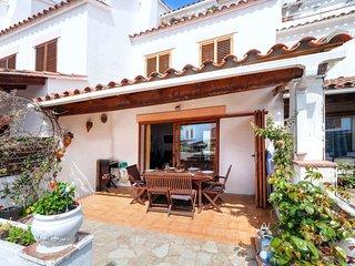 4 bedroom Apartment in Sant Antoni de Calonge, Catalonia, Spain : ref 5606915