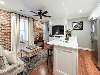 The Quarters on Vendue 202: Two Bedroom Suite