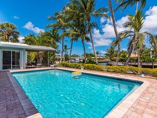 Paradise Oasis House
