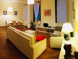'Ca' dei Signori', Il vostro appartamento a Padova