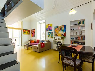 Design Apartment at Quartieri Spagnoli
