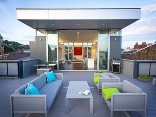 (#3) Luxury OTR penthouse - available weekly or monthly
