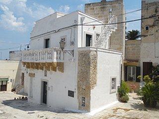 La tua casa vacanze ad Oria 'Piazzetta 46'