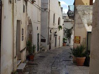 'Piazzetta 46'  La tua casa vacanze ad Oria