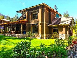 Machu Picchu - Casa Bruno