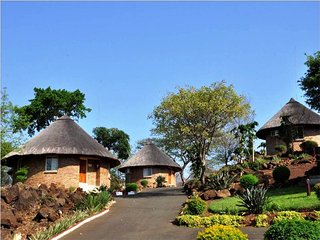Mambedi Country Lodge Self Catering 3