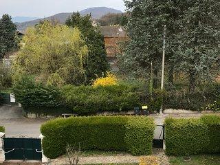 Villa Pamplemousse, a cote des thermes