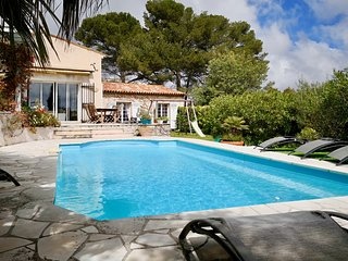 Villa 'FENIERE', 4BR, A/C, private pool, sea view