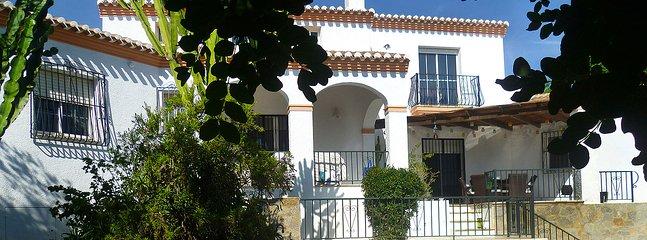 Beautiful Private Villa - Fuentecica, with breathtaking views!