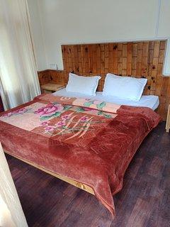 Dulex room with balcony