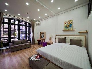 19B Hotel Apartment : #22