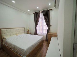 19B Hotel Apartment : #31