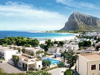 Week of August in San Vito Lo Capo (August 11th-18th)
