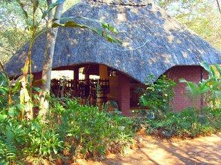 Mosi-Ua-Tunya Lodge - Bedroom 10