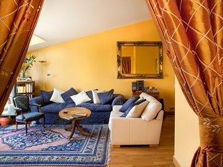 Comfy sofas !