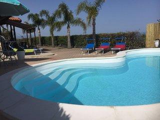 Villa Milagros - Appartamento privato con piscina