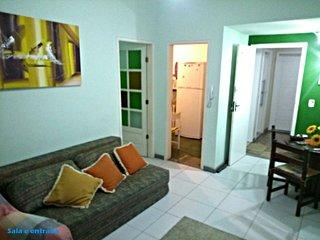 Apartamento- Praia do Forte- Cabo Frio